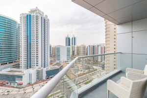Hotel Apartments for Sale in Barsha Heights, Dubai
