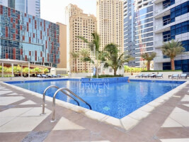 Penthouses for Sale in Al Fairooz Tower