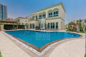 Villas for Sale in Jumeirah Village Triangle, Dubai