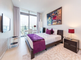 Hotel Apartments for Sale in Ary Marina View Tower