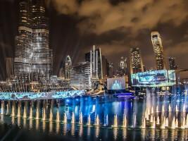 Penthouses for Sale in VIDA Residences Dubai Mall