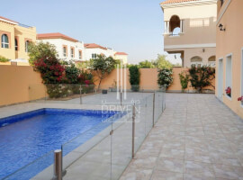 Villas for Sale in The Aldea