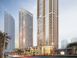 Property for Sale in BLVD Heights Tower 1