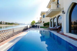 Property for Sale in Signature Villas Frond O