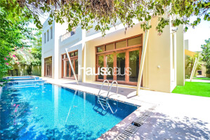 Property for Rent in Al Barari