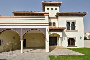 Villas for Sale in The Villa Project, Dubai