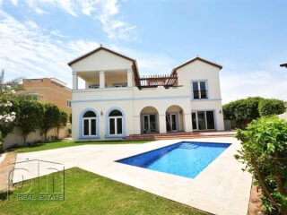 Property for Sale in The Villa Project