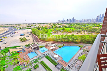 Penthouses for Sale in The Views, Dubai
