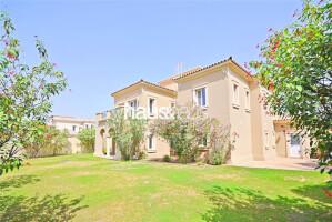 Villas for Rent in Alvorada 3
