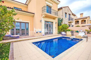 Villas for Rent in Whispering Pines