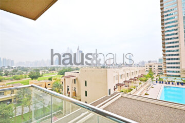 Property for Sale in Golf Tower 2