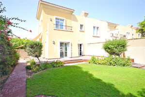 Villas for Rent in Al Reem