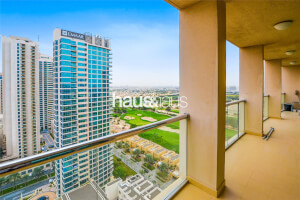 Apartments for Sale in Golf Tower 1