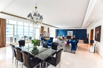 5 Bedroom Apartments for Rent in Dubai