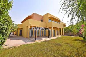 Villas for Rent in Saheel