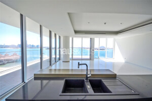 Penthouses for Sale in Palme Couture