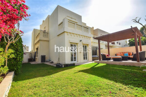 Townhouses for Sale in The Springs, Dubai