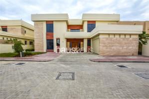 Villas for Sale in Signature Villas Frond I