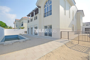 Villas for Sale in District One Villas