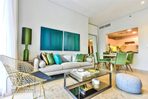 Property for Sale in Sparkle Tower 1