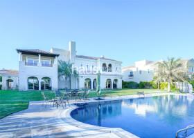 Villas for Sale in Polo Homes