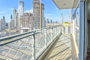 Apartments for Rent in Westburry Tower 1