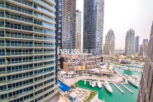 Full Floors for Sale in Botanica Tower