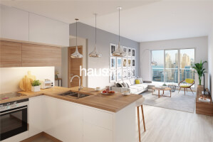 Penthouses for Sale in Ocean Heights