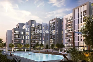 Villas for Sale in Hayat Townhouses 2