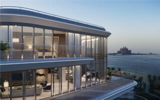 Penthouses for Sale in Mansion 5