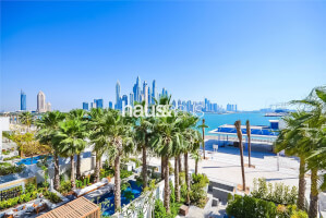 Apartments for Sale in FIVE Palm Jumeirah