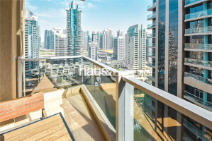 Apartments for Rent in Marina Tower