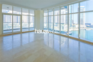 Property for Rent in Marinascape Oceanic