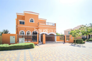 Residential Villa for Rent in The Villa Project, Rent Residential Villa in The Villa Project