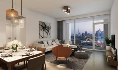 Apartments for Sale in Zabeel Road, Dubai