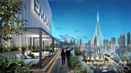 Property for Sale in Dubai Harbour