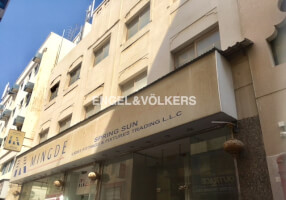 Whole Buildings for Rent in Dubai, UAE