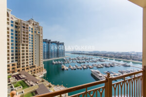 Property for Rent in Marina Residences 2