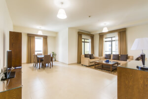 Hotel Apartments for Rent in UAE