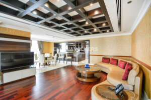 Penthouses for Rent in Jumeirah Beach Residences, Dubai