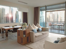 Property for Rent in The Radisson Blu Residence