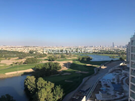 Apartments for Rent in The Hills, Dubai