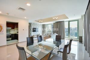Hotel Apartments for Rent in Dubai Marina, Dubai