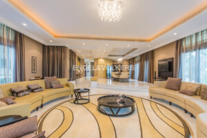 Property for Rent in Signature Villas Frond M