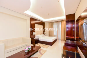 Property for Rent in 5 Br Beautiful Villa Al Barsha South 2