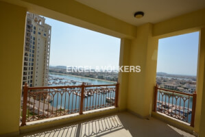 Property for Rent in Marina Residences 3