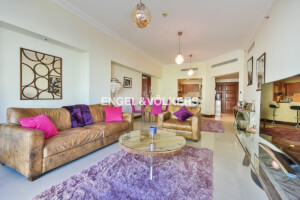 Apartments for Rent in Golden Mile 9