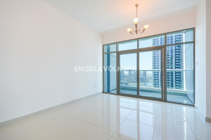Apartments for Rent in Continental Tower
