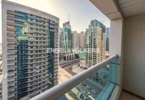 Property for Rent in Marina Diamond 3