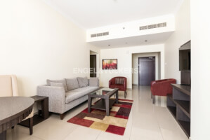 Property for Rent in Siraj Tower